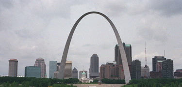 Gateway arch discount coupons